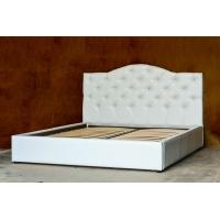 Кровать Оливия со стразами или с пуговицами