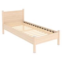 Кровать с ортопедическим основанием 612