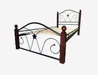 Кровать Селена 1 900*2000 мм