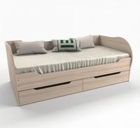 Кровать-софа 2