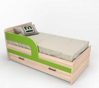 Кровать-софа 5 выдвижной ящик