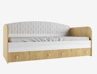 Кровать-софа Сканди ДКД2000.1 с ящиками