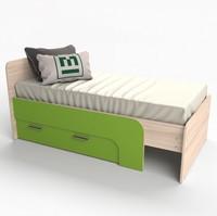 Кровать-софа трансформер МД