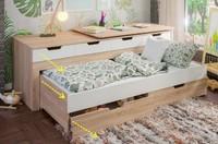 Кровать-трансформер Гулливер