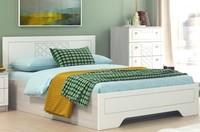 Кровать Тренд 1-2