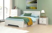 Кровать Тренд 1-3