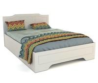 Кровать Тренд 2-2