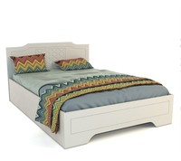 Кровать ТРЕНД 2-3 с подъемным механизмом