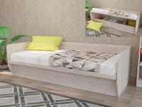 Кровать Зефир-1