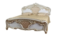 Кровать Карина Беж