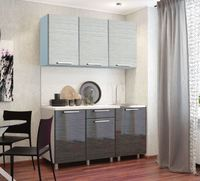 Кухня 1,5м - Титан
