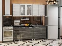 Кухня 2,0 м - Титан