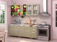 Кухня 2,0 Санрайс