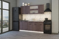 Кухня модульная Агава 2,0 - 2 цвета