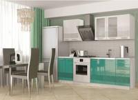 Кухня София 3D 1,8 м