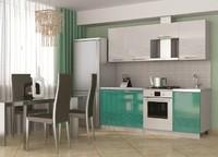 Кухня София 3D 2,1м