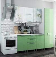 Кухонный гарнитур Бьянка 2 цвета
