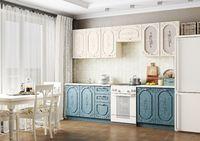 Кухонный гарнитур Легенда 2 - 2 метра