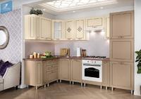 Кухонный гарнитур Версаль угловой 1,2*2,2