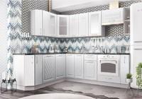 Модульный кухонный гарнитур Вита 1600+2400 мм