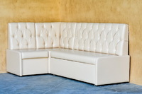 Кухонный недорогой диван Лофт 3