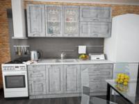 Модульная кухня Сопрано