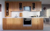Модульная кухня Лира ольха