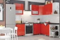 Модульная кухня Саманта