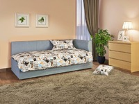 Односпальная кровать Лира