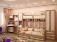 Подростковая мебель Остин