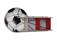 Полка навесная П-34 Футбол