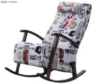 Кресло-качалка Sheffield