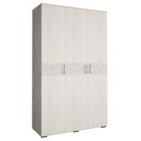 Шкаф 3-дверный М-15 МАРСЕЛЬ