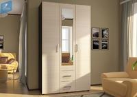 Шкаф 3-х створчатый ШК-019 ЭВА