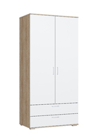 Шкаф ШР-2-1 с ящиками Лайт