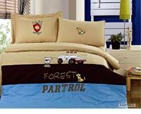 Постельное белье с вышивкой PARTOL