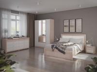 Спальня Глэдис