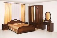 Спальня Кэт-2 Эвита вариант 1