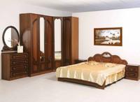 Спальня Кэт-2 Эвита вариант 2