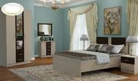 Спальня Наоми