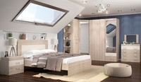 Спальня Ника набор №5