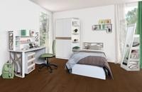 Спальня Саманта набор №3