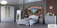 Спальный гарнитур Евгения