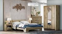 Спальный гарнитур Квадро - 2 цвета