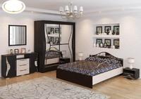 Спальный гарнитур Лера