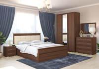 Спальный гарнитур Ливорно - 2 цвета