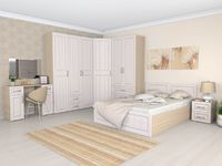 Спальный гарнитур Монако