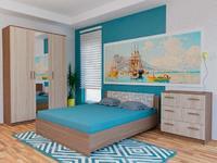 Спальный гарнитур Неаполь