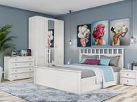 Спальный гарнитур Ричард - 2 цвета