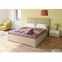 Стильная кровать Прага